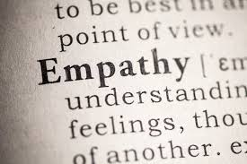 Empathy for People Who Suck