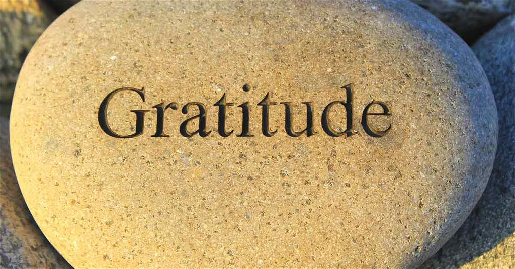 Gratitude the Our Community Listens Way