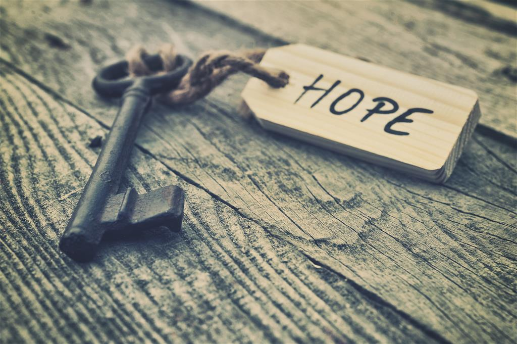 Hope and Empathy: Working Together to Ease Unrest