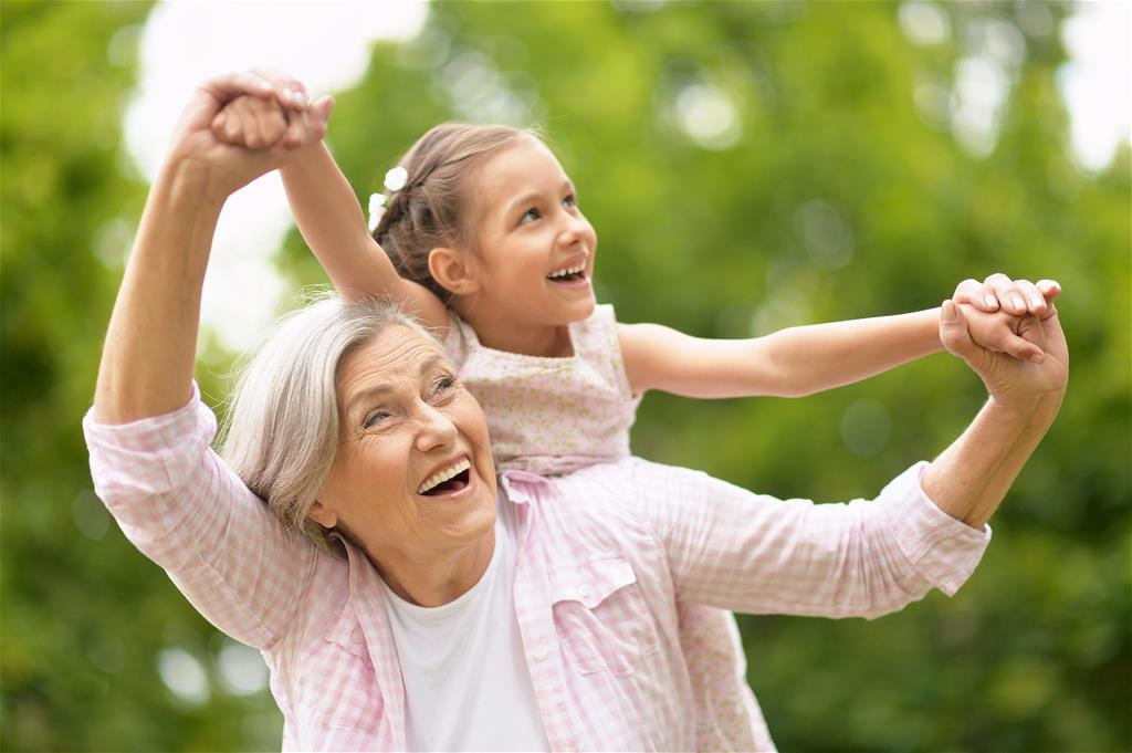 Reliving Quality Time: Memories of the Past Bring Insight to the Present